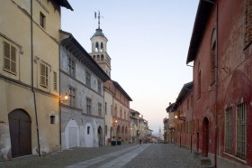 Saluzzo 2 280x186 Day trips from TorreBarolo: Saluzzo (Cuneo)