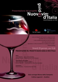 Slow Food Guida ai Vini dItalia 2 198x280 Italian wine events for 2010