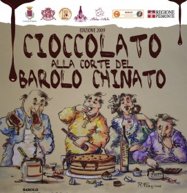 Cioccolato alla corte del barolo chinato 2009  jpg  271x280 Attention Chocolate lovers: Wine and Chocolate event in Barolo!