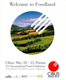 Cibus 2010 in Parma Italy2 229x280 Food event and exhibition in Parma: Cibus 2010