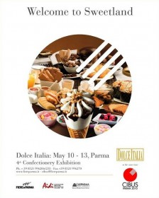Dolce Italia 2010 in Parma Italy2 224x280 Food event and exhibition in Parma: Cibus 2010